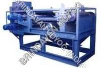 Magnetic Belt Type Separator