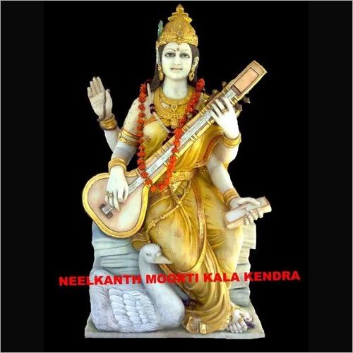 Saraswati Mata Statues