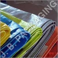 HDPE Tarpaulin Fabrics