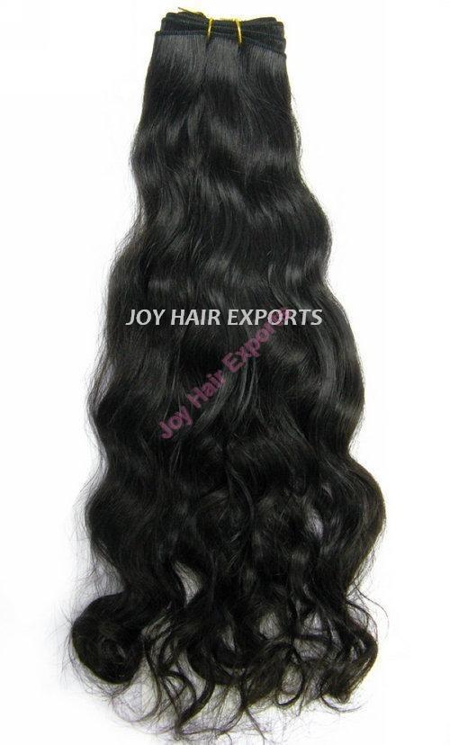 Body Wavy Weft Hair