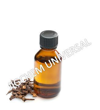 CIove Oil