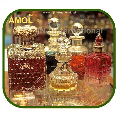 Non-Alcoholic Perfumes