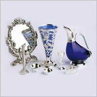 Silver Decorative Articles
