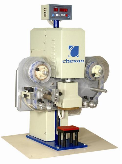 Cheran Roll Heat Seal M/C