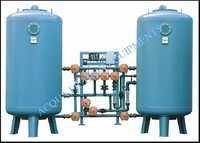 水软化作用厂
