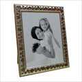Photo Frame with Stand