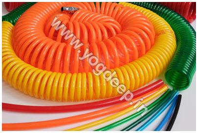 Polyurethane Pneumatic Tubing