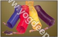 Nylon Coiled Hoses