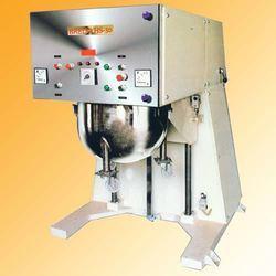 High Speed Dough Mixer