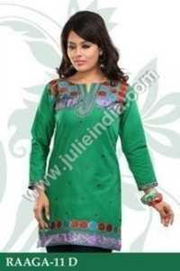 Plus Size Ladies Designer Kurta