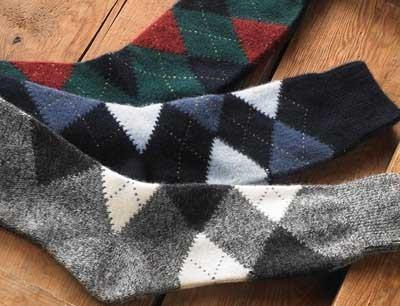 Office Socks