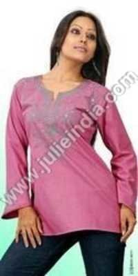 Plus Size Ladies Ethnic Kurta