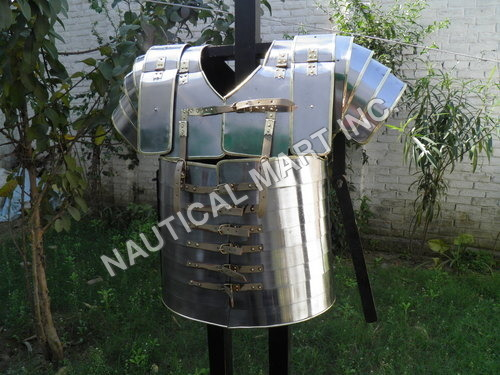 Medieval Muscle Armour Breast Plate