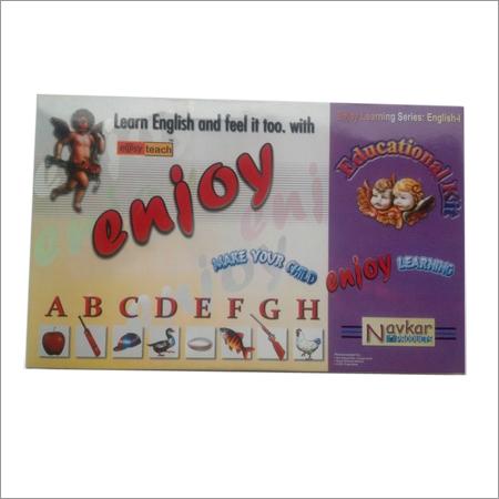 English Educational Kit