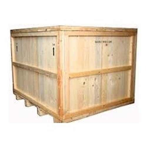 Wooden & Plywood Boxes