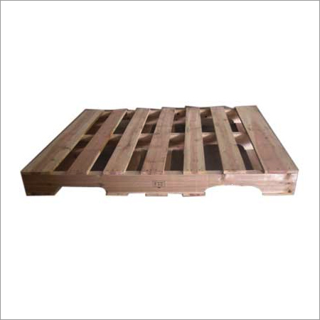 Stringer Wooden Pallets