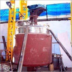 Turn key Plants for PVA Emulsion
