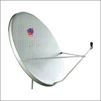 Offset Parabolic Antenna