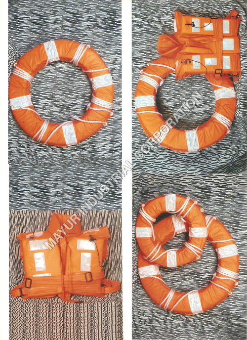 Marine Safety Equipments