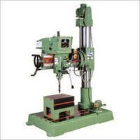 38mm Cap Auto Feed Radial Drilling Machine
