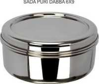 Sada Puri Dabba