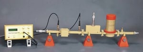 Gunn Microwave Test Bench-3 (Dielectric)
