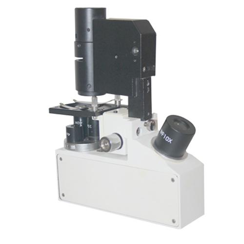 Portable Inverted Tissue Culture Microscope