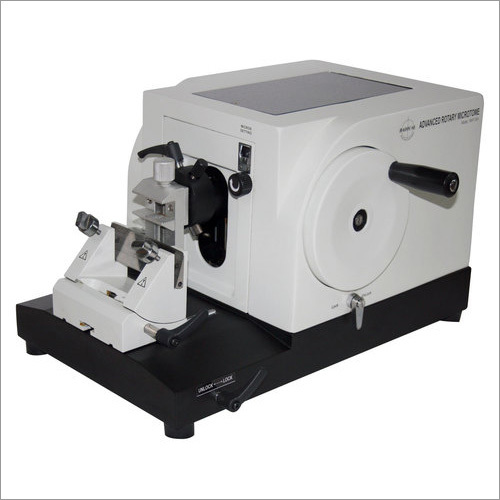 Advance Rotary Microtome