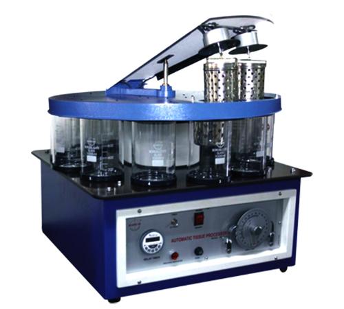Tissue Processor Machine