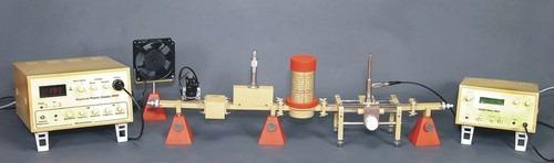 Gunn Microwave Test Bench-6