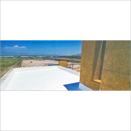 SPF Roof Insulation Products