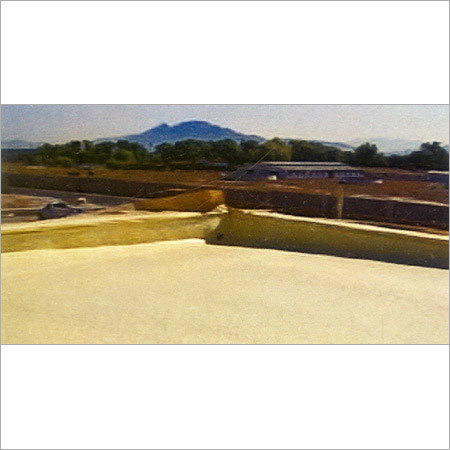 SPF Roofing Insulation Material