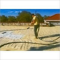 SPF Roofing Services
