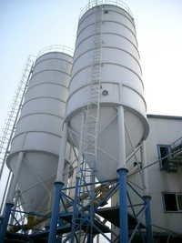 Cement Storage Tank