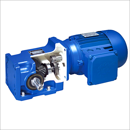 Gear Motor