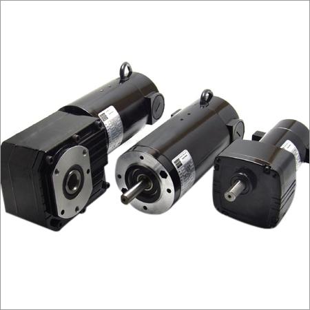Permanent Magnet DC Motor (PMDC Motor)