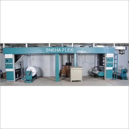 Drybond Laminator Machine