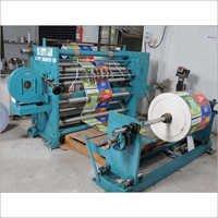 Standard Slitter Machine