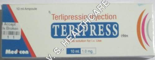 TERLIPRESSIN