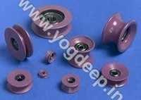 Ceramic Rollers