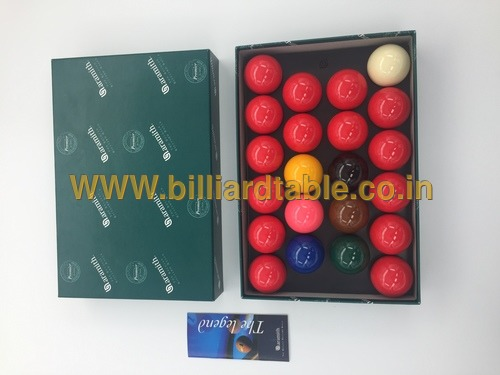 Billiard Accessories