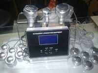Ultrasonic Liposuction Slimming Unit