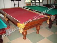 American Custom Made Pool Table