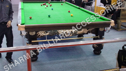 Designer Billiard Table