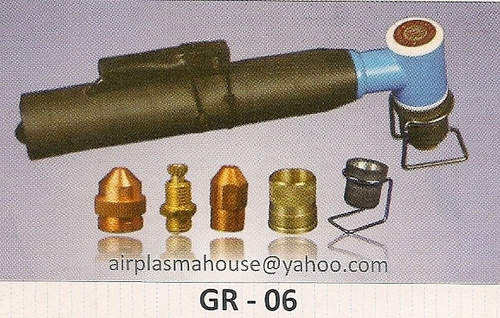 EPE Plasma Torch Consumables