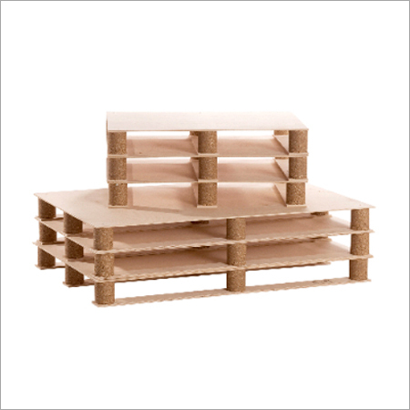 Ply wood Pallet