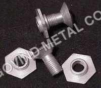 Aluminum Bronze Nuts / Bolts