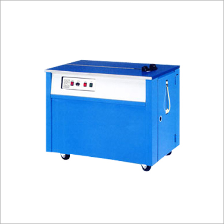 Semi Auto Strapping Machine Heavy Duty Model