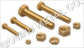 CDA 630 Aluminum Bronze Bushes