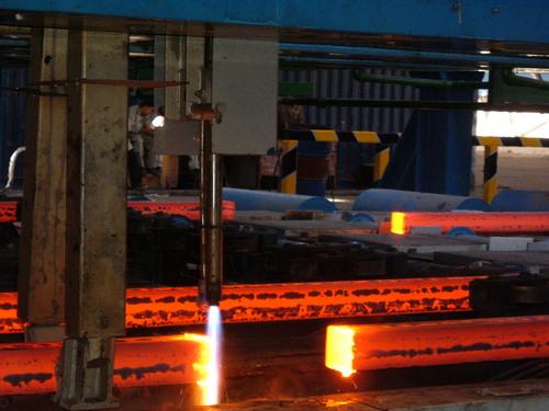 Industrial Torch Cutting Machine
